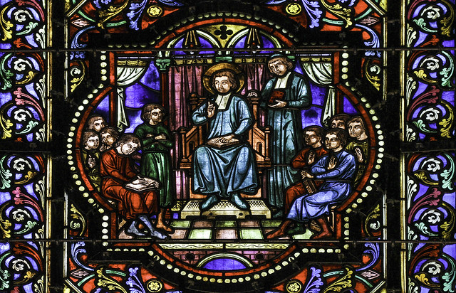 St John Baptist de la Salle Artworks