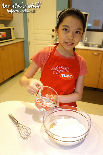 Maya Pancake Mix