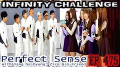 Infinity Challenge Ep.475