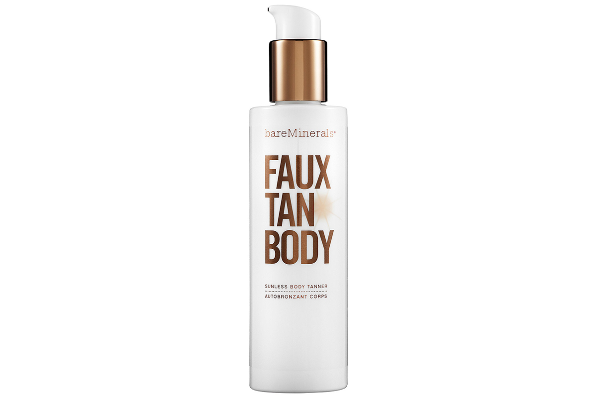 Best Self Tanners 2016