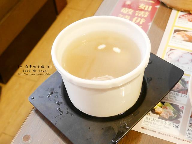 西門町美食推薦英記港式茶餐廳 (15)