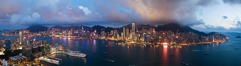 sky100 observation deck hong kong