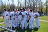 NNHS Varsity Baseball 2016 at Framingham