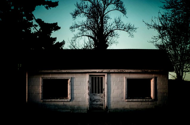 General Store of Decay