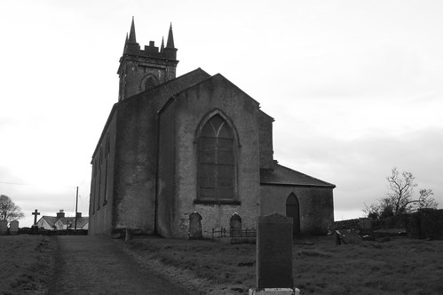 St Marys, Church of Ireland, Crossmolina Co Mayo Dec15 5