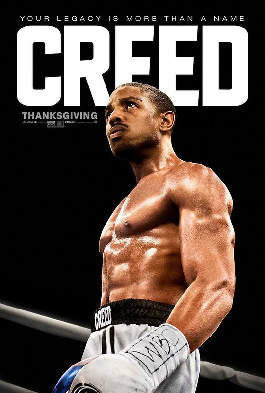 Creed - Poster 4