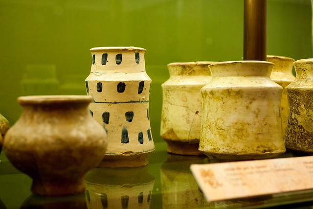 Regional Archaeological Museum (Museo Archeologico Regionale)