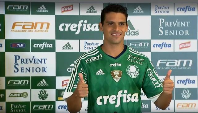 Jean exalta sua postura em sua estreia pelo Palmeiras: &#39Foi al�m do que eu esperava&#39