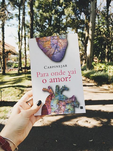 Para onde vai o amor? | Parque Aldeia do Imigrante, Nova Petrópolis - RS