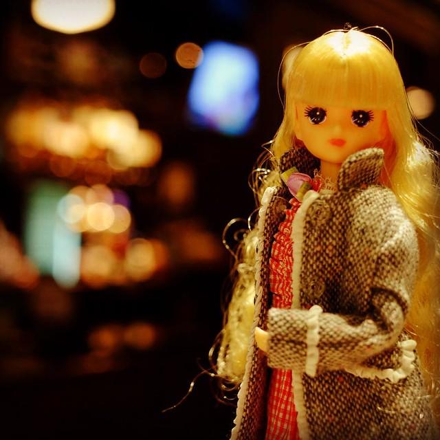 #ドール #パブ #doll #pub #liccachan #liccadoll