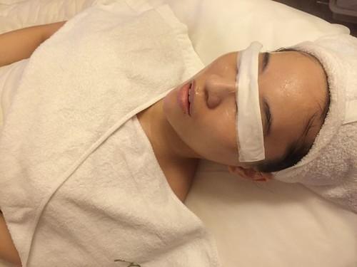 【轉貼】【保養】毛孔粗大好惱人呵護自己好好做點保養  Natural Beauty自然美 NB-1細緻毛孔臉部課程 (28)
