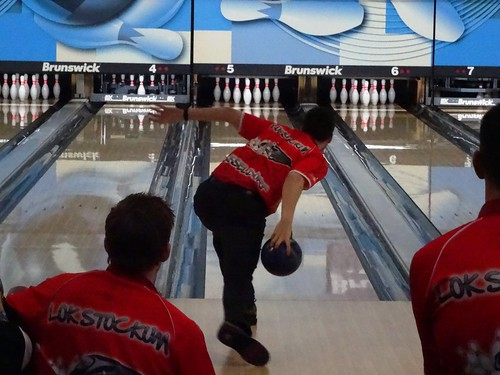 1st Bowling Bundesliga in Moers