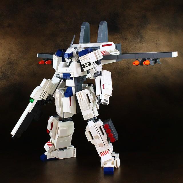 MF-03 Eagle