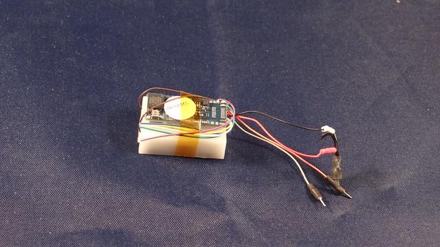 Rewiring #10