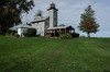 Old Sodus Light HouseOctober 05, 2015