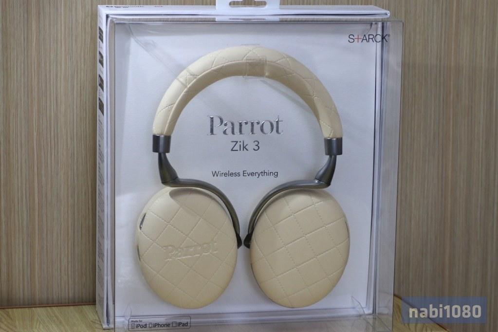 Parrot Zik 302
