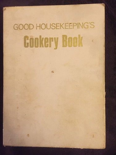 Mum's Cookbook