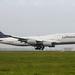 Lufthansa   Boeing 747-8 Intercontinental @ GRU