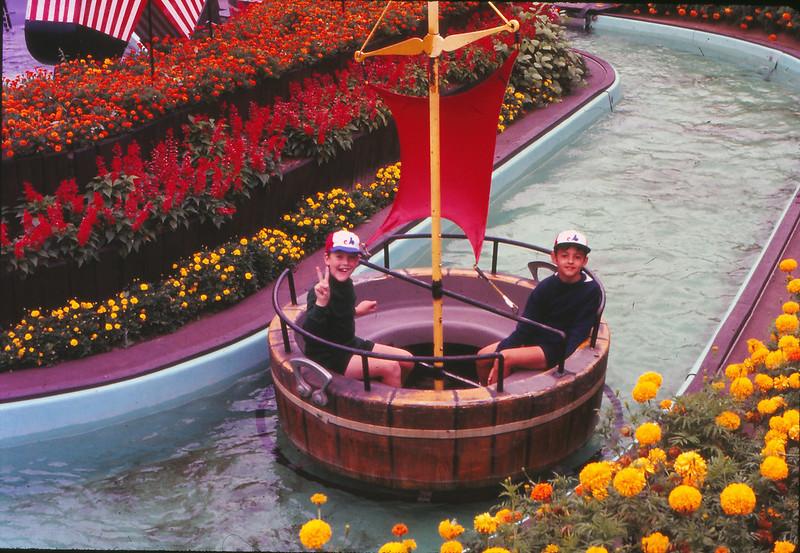 1967 John Rene Expo 2