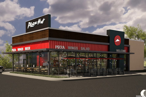 Pizza Hut To Offer Beer Selection Brookston Beer Bulletin