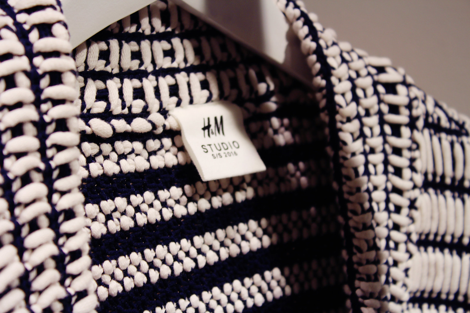 H&M Studio SS 16 collection preview