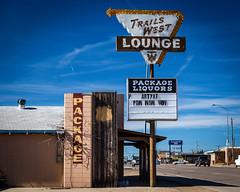 Route 66 Tucumcari, NM