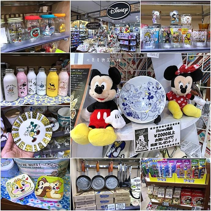 41 東京 原宿 表參道 KiddyLand 卡娜赫拉的小動物 PP助與兔兔 史努比 Snoopy Hello Kitty 龍貓 Totoro 拉拉熊 Rilakkuma 迪士尼 Disney