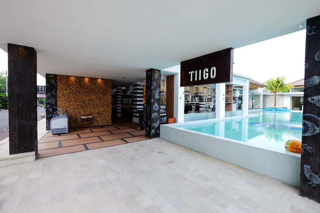 Montigo Resorts Semniyak