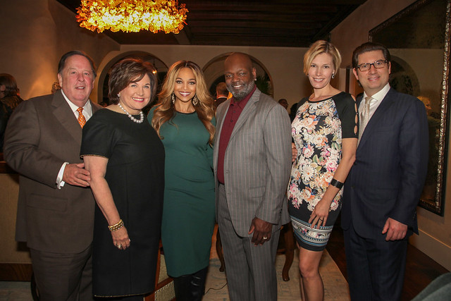 7th Annual Emmitt Smith Celebrity Invitational Kickoff