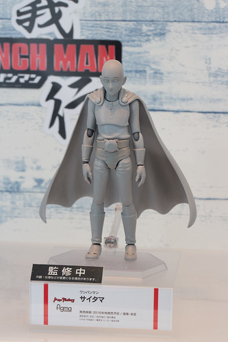 Wonder Festival 2016 Winter [Corporate booth]