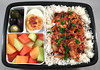 Moroccan Chicken Bento