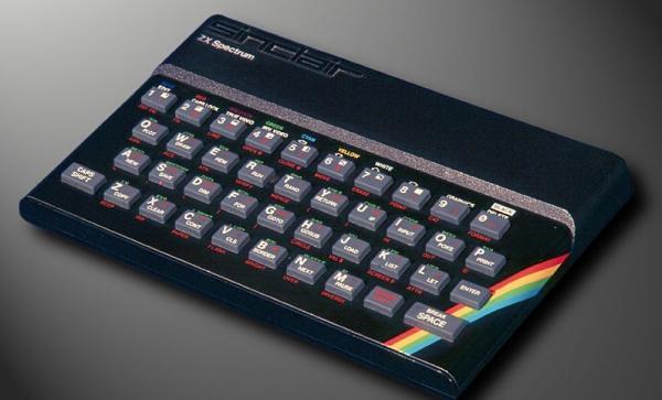 viejo spectrum