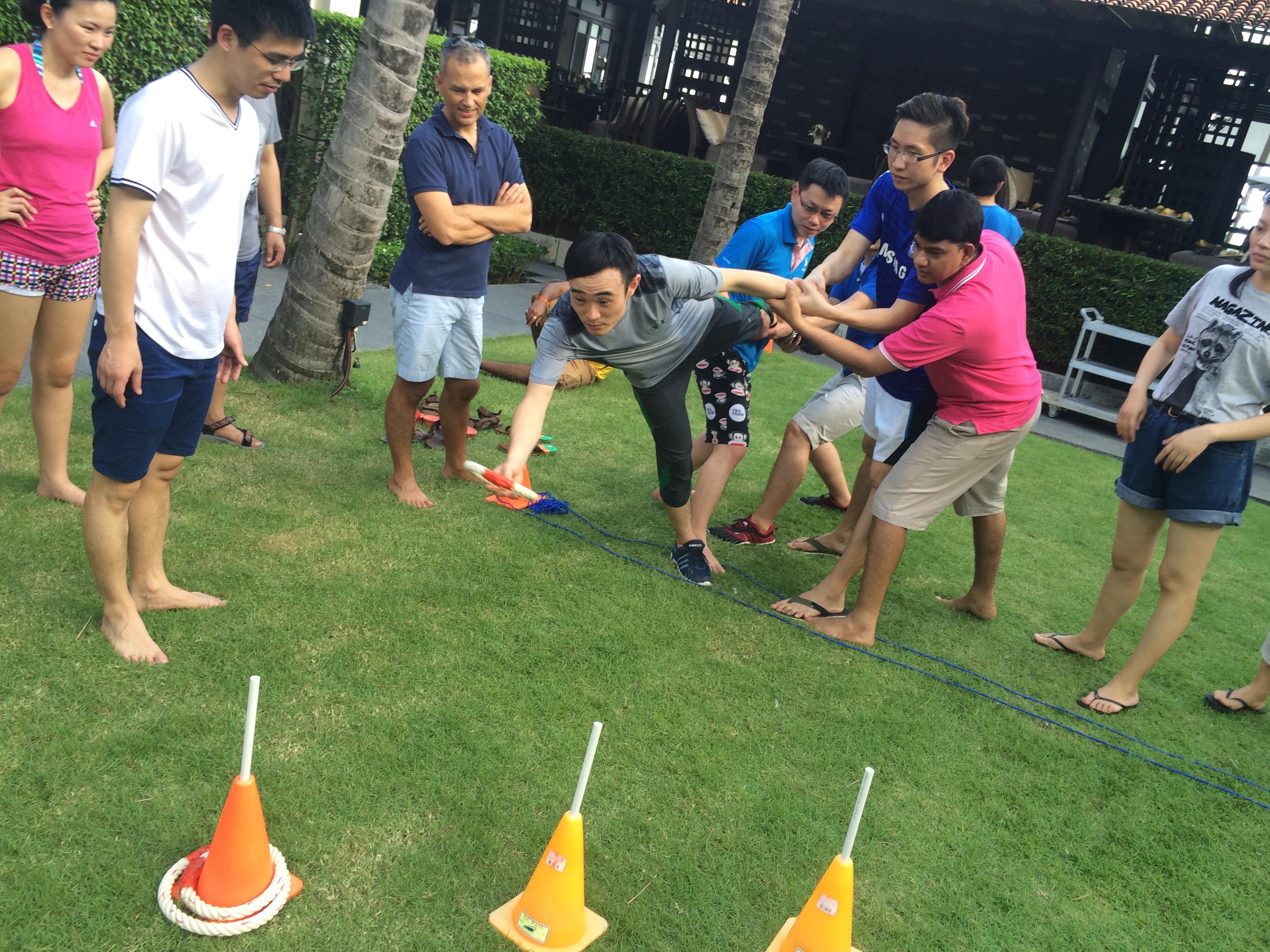 11 Extreme Sports in Bangkok - Bangkok.com Magazine
