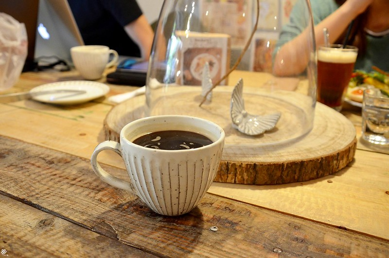 merci petit merci cafe板橋早午餐推薦板橋車站美食 (23)