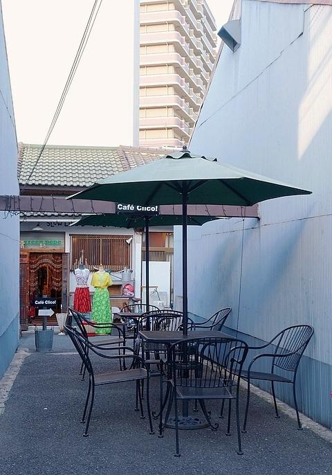 大阪必逛日雜老屋下午茶08