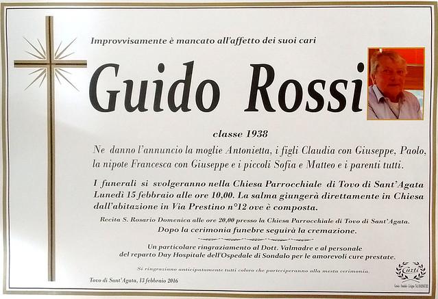 Rossi Guido
