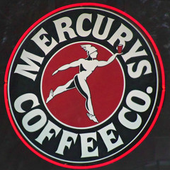Mercurys Coffee Co, Kirkland, Washington