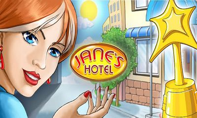 Jane's Hotel Apk Full