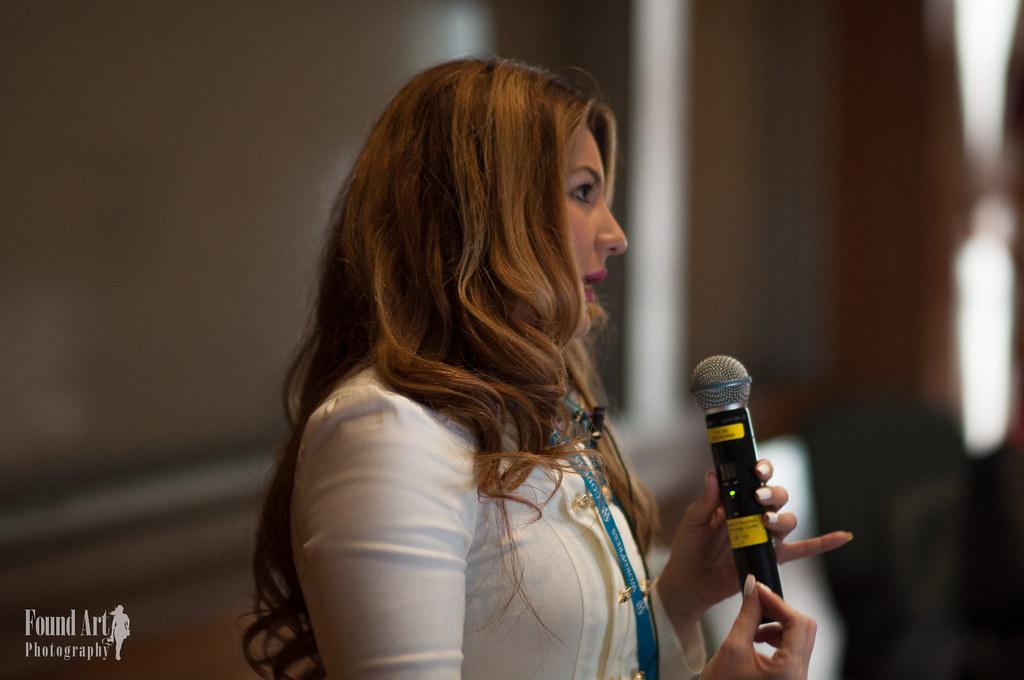 2016 WordCamp Miami - Karla Campos, Speaker