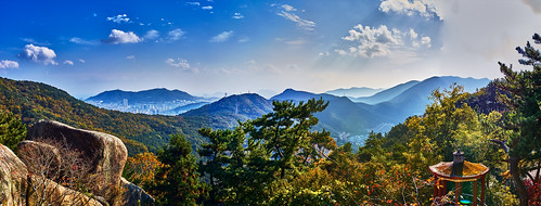 pentax south korea panoramic busan f18 limited fa mountan k3 31mm pentak seokbulsa