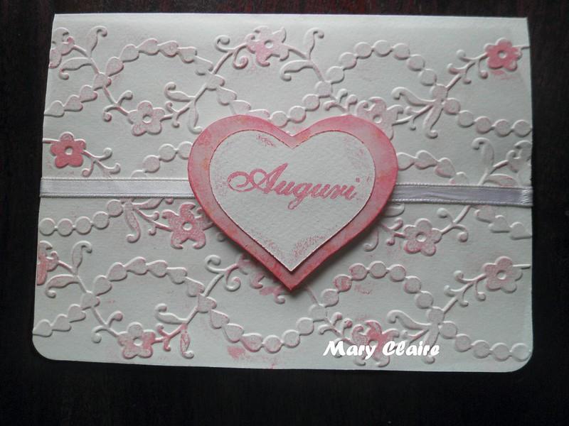 Auguri Matrimonio Del Figlio : Maryclaire perle cose biglietto per un matrimonio con