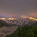 Nanga Parbat by TARIQ HAMEED SULEMANI