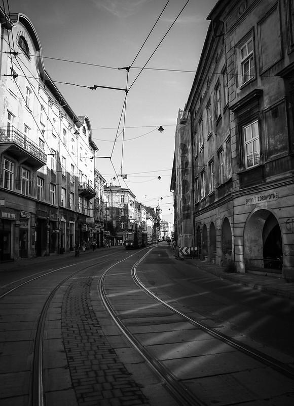 Cracovie, Pologne