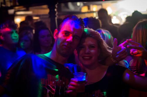 Grolschbusters - Beat the Boktor Fest 2015