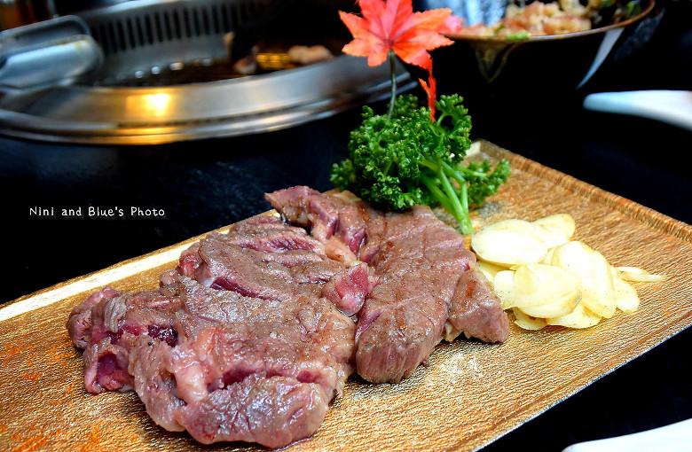 台中公益路燒肉紅巢燒肉26