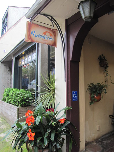 Mediterranean Restaurant in Carmel-by-the-Sea