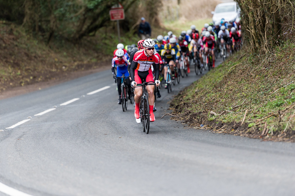 JUNIOR TOUR OF THE MENDIPS APRIL 9TH 2016 STAGE 1