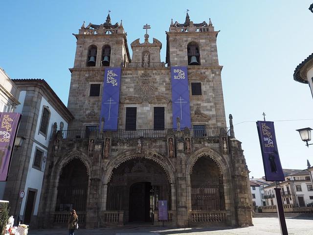 016 - Braga