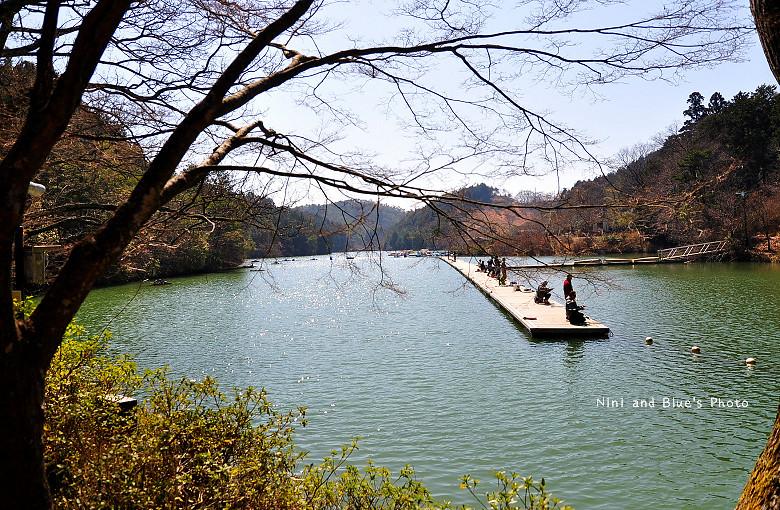日本嵐山高雄保津川09