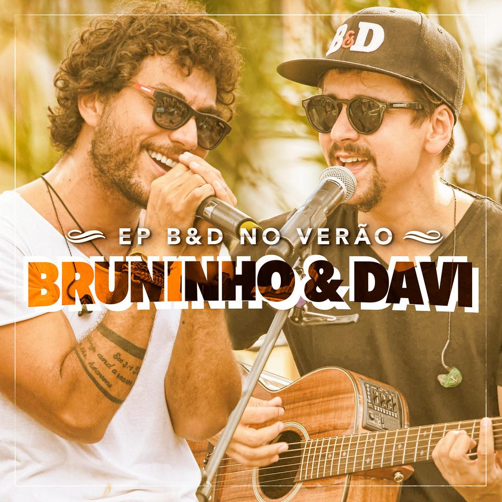 Bruninho & Davi - EP B&D No Verão